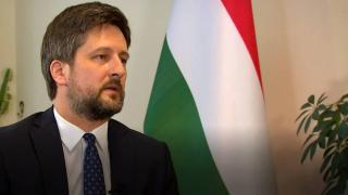 Macaristan Büyükelçisi Matis: Türk kökenli olduğumuz net bir şekilde ifade edildi