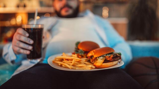 İngilterede obeziteden ölümler sigarayı geçti