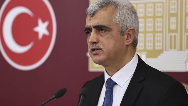 Yargıtaydan HDPli vekilin hapis cezasına onama