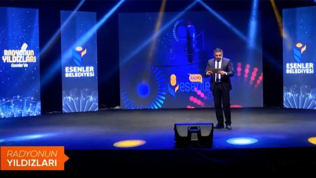 TRT Radyo Haber'e ödül
