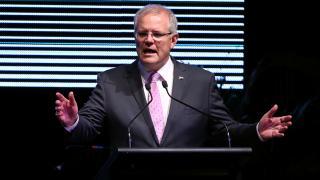 Avustralya Başbakanı Morrison: Pişman değilim