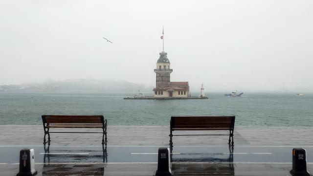 2 haftalık kısmi kapanma başladı