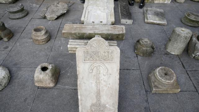 412 tarihi eser daha Türkiyeye getiriliyor
