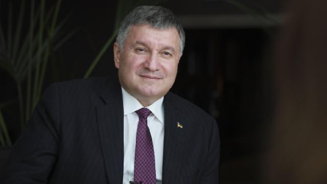Ukrayna İçişleri Bakanından Süleyman Soyluya teşekkür