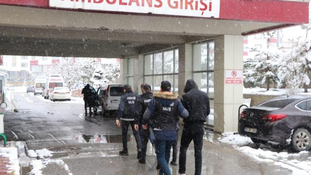 Muşta uyuşturucu bulunan iki şüpheli tutuklandı