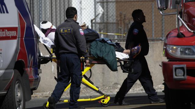 ABDde salgında ölenlerin sayısı 542 bini geçti