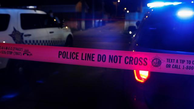 ABDde silahlı saldırı: 1 ölü, 3 yaralı