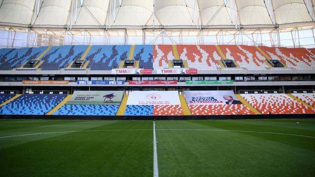 Adana Demirspor yeni stadında ilk yenilgisini aldı