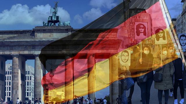 Almanyada 1 PKKlı tutuklandı