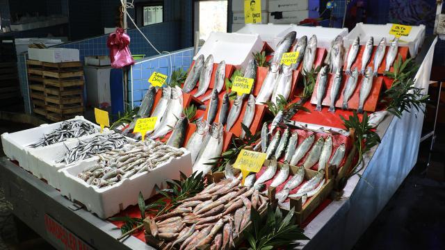 Tezgahlarda balık azaldı, fiyatlar arttı