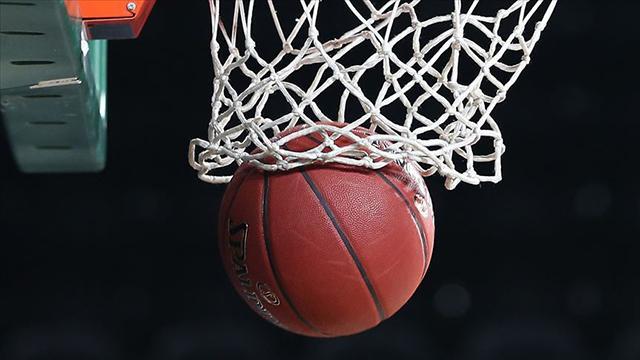 A Milli Erkek Basketbol Takımı yarın Hırvatistan ile karşılaşacak