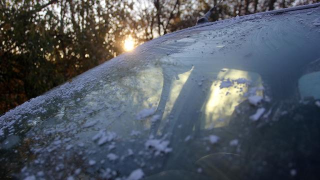 Doğu buz kesti: Ağrı eksi 24 dereceye düştü