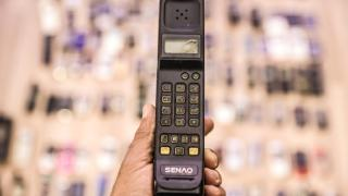 Cep telefonları hayatımızın merkezine yerleşeli 27 yıl oldu