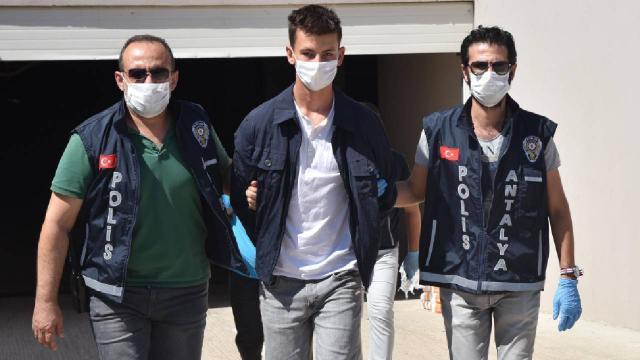 Cezayirli iş insanını öldüren 2 sanık için ömür boyu hapis isteniyor