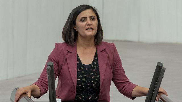 HDPli milletvekili Taşdemir hakkında soruşturma