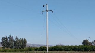 Türkiye'de dün günlük bazda 736 bin 758 megavatsaat elektrik üretildi