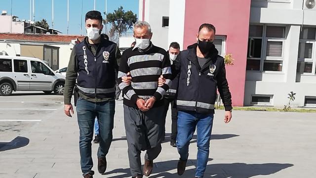 Adanada kavgada yeğenini tüfekle öldürdüğü öne sürülen zanlı ile eşi tutuklandı
