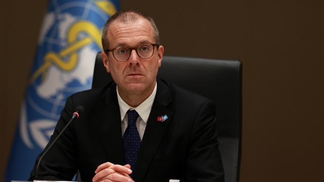 DSÖ Avrupa Direktörü: Salgın 2022nin başlarında sona erer