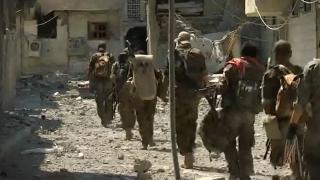 IKBY: Sincar'da PKK, Haşdi Şabi ile birlikte hareket ediyor