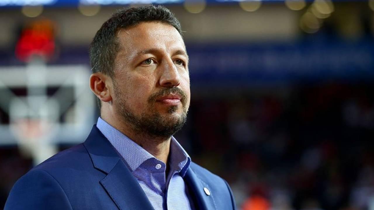 Türkoğlu: Avrupa Şampiyonası'na katıldığımız için mutluyuz