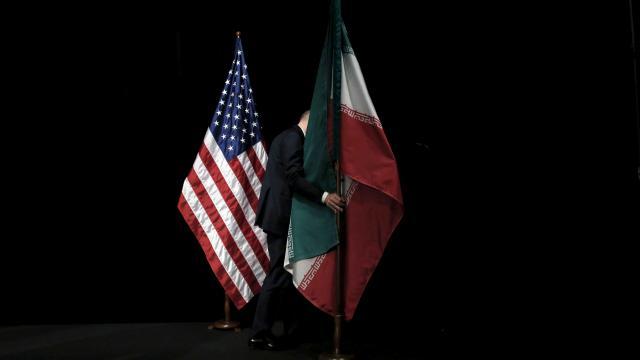ABD-İran esir takası anlaşması: İran televizyonu duyurdu, ABD yalanladı