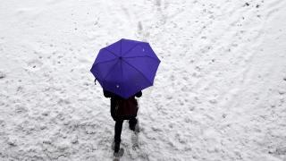 Meteoroloji'den 2 kente kar uyarısı