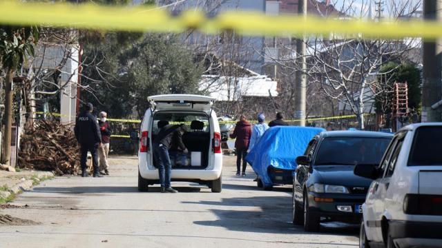 Sakaryada akraba ziyareti sonrası 7 ev karantinaya alındı