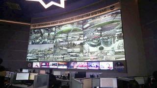 İstanbul'un gözü kulağı: Kent Güvenlik Yönetim Sistemi