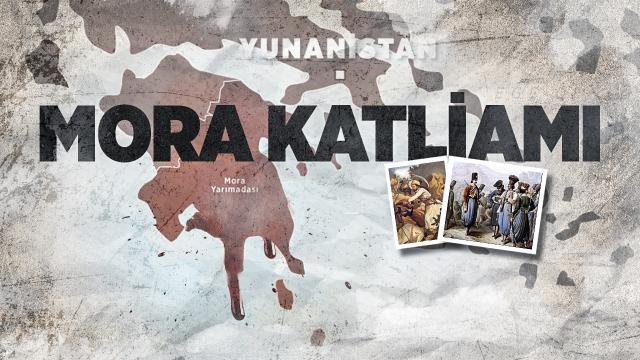 200 yıllık acı: Mora Katliamı