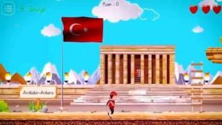 MEB'den yurt dışındaki Türkler için oyun: Seyyah