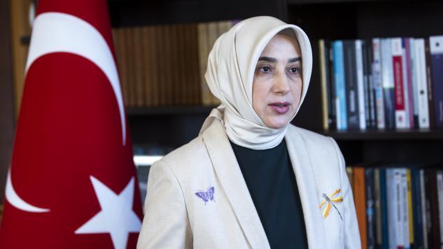 AK Parti Grup Başkanvekili Zengin: Planlı bir saldırı yapılıyor