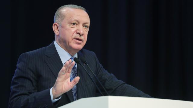 """""""Mescid-i Aksa'ya yönelik alçak saldırılar derhal durdurulmalı"""""""
