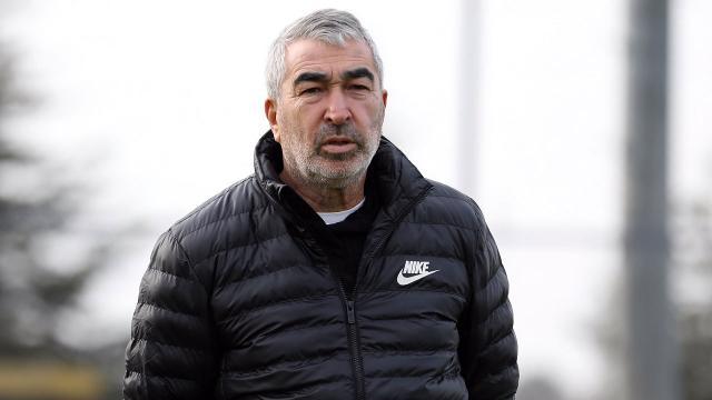 Adana Demirspor Samet Aybaba ile anlaştı
