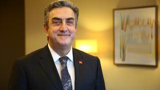 Türkiye Uzay Ajansı Başkanı: Uzayda yapılacak üretimlerde de söz sahibi olmayı istiyoruz