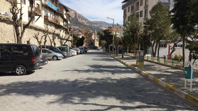 Karamanın Ermenek ilçesinde 5 gün sokağa çıkma yasağı uygulanacak