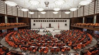 Meclis'te bu hafta hangi konular görüşülecek?
