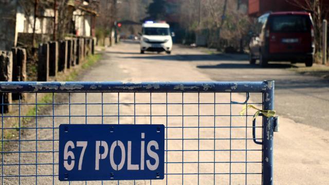 Adıyamanda 116 ev Covid-19 tedbirleri kapsamında karantinaya alındı