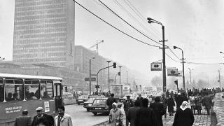 1978'de Ankara'da hava kirliliği