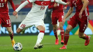 Norveç-Türkiye maçı İspanya'da oynanacak
