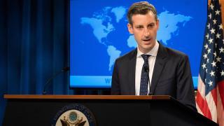 """ABD'den Myanmar'a """"Kaşıkçı Yasağı"""""""