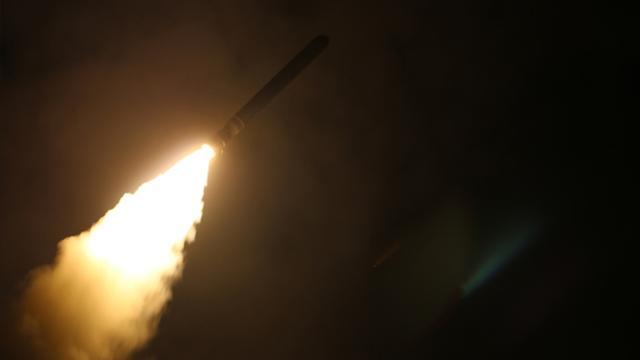 ABDden Suriyede İran destekli gruplara hava saldırısı