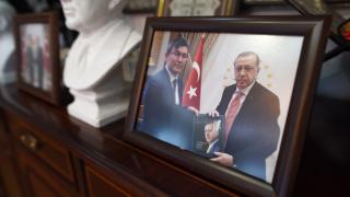 Başarılarla büyüyen uluslararası aile: Türkiye Mezunları