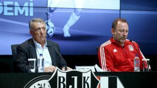 Ahmet Nur Çebi: Şampiyonluk için kenetlendik