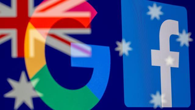 Google ve Facebook Avustralyada haber içeriklerine para ödeyecek