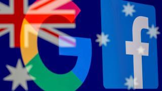 Google ve Facebook Avustralya'da haber içeriklerine para ödeyecek