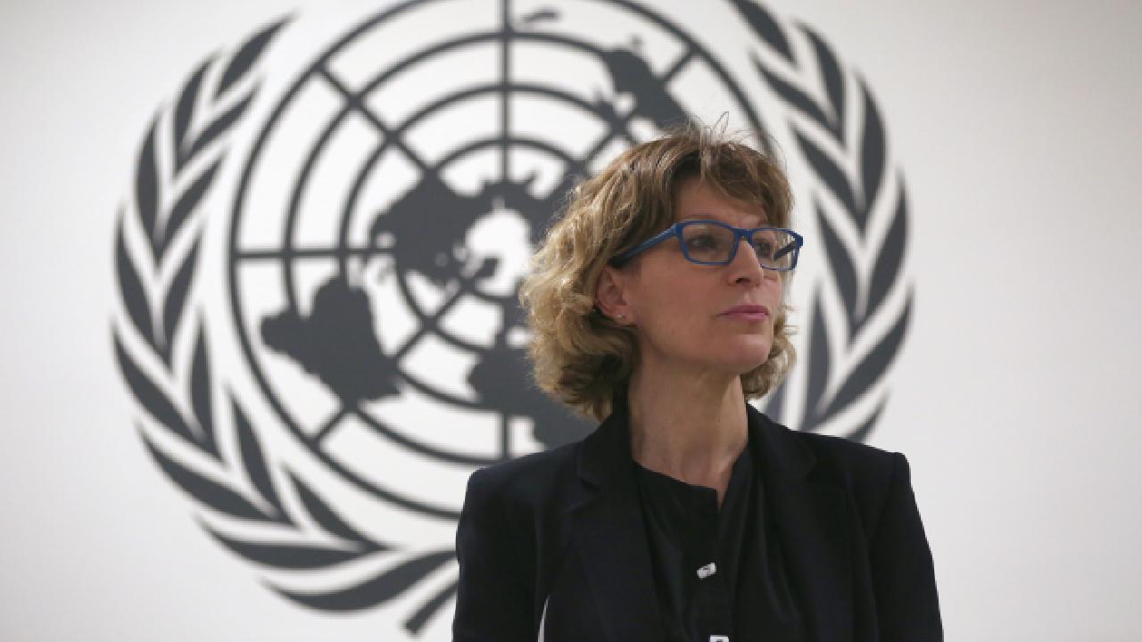 BM raportöründen ABD'ye Bin Selman'a yaptırım çağrısı