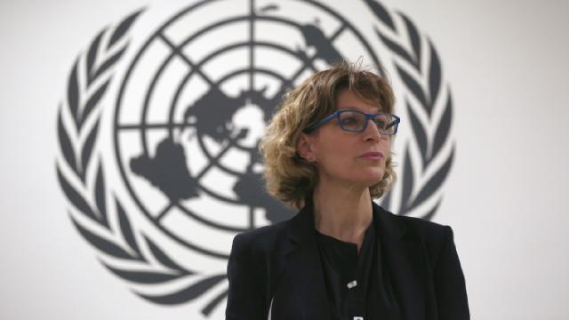 BM Raportörü, Kaşıkçı Raporu nedeniyle ölümle tehdit ediliyor