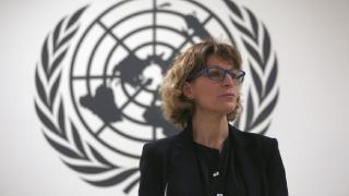 """BM raportöründen ABD'ye """"Bin Selman'a yaptırım"""" çağrısı"""