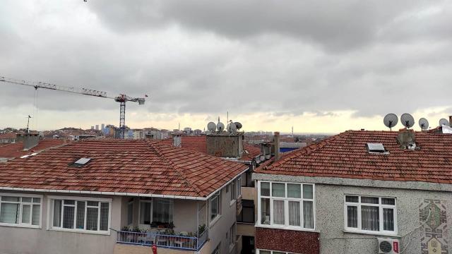 İstanbulun yıllık su ihtiyacının yüzde 48i çatı sularından karşılanabilir