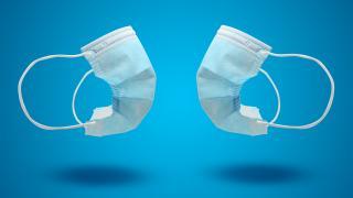 Çift maske mutasyondan ne kadar koruyor?